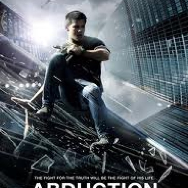 Abduction พลิกโลกล่าสุดนรก มาสเตอร์