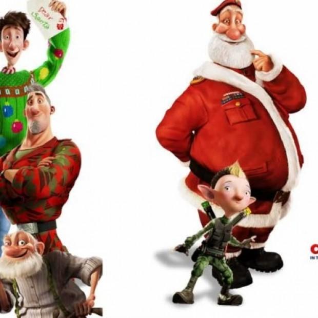 Arthur Christmas ออร์เธอร์ คริสต์มาส