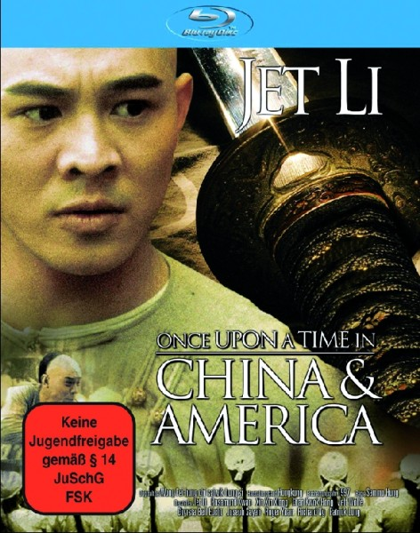 Once Upon a Tine in China and America