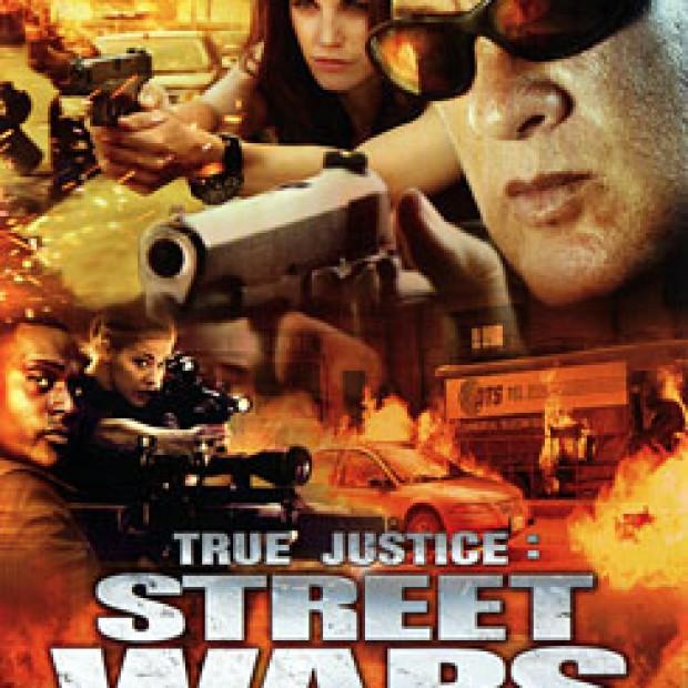 TRUE JUSTICE THE MOVIE 3 ยุติธรรมแดนเถื่อน ตอน สงครามแก๊งค์เถื่อน