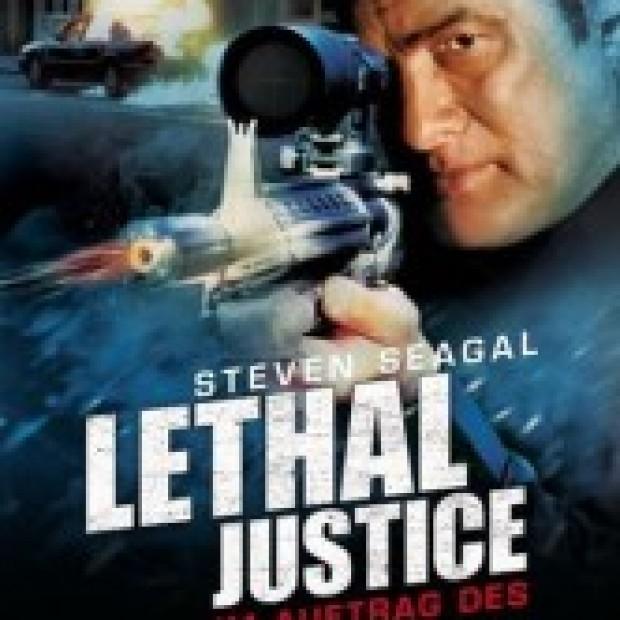 TRUE JUSTICE THE MOVIE 4 ยุติธรรมแดนเถื่อน ตอน กฏเหล็กเถื่อน