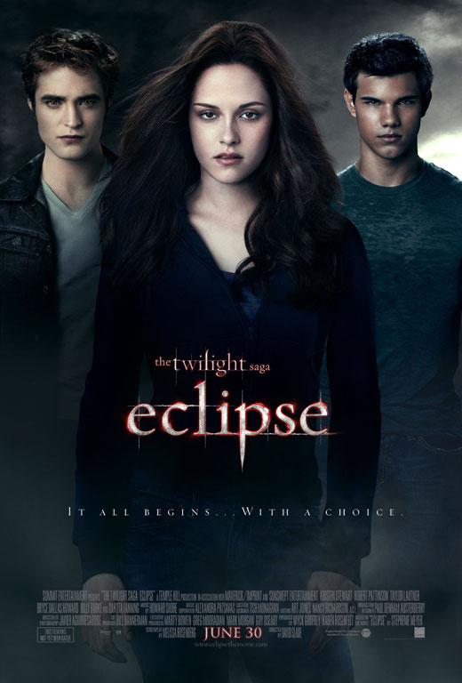 The Twilight Saga Eclipse