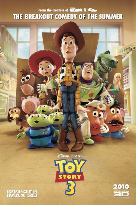 Toy Story 3 ทอยสตอรี่ 3