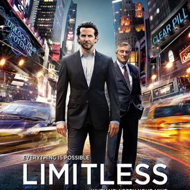 limitless ชี้ชะตา ยาเปลี่ยนสมองคน
