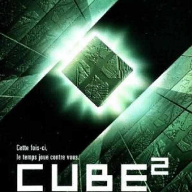 Cube 2 Hypercube มิติซ่อนนรก