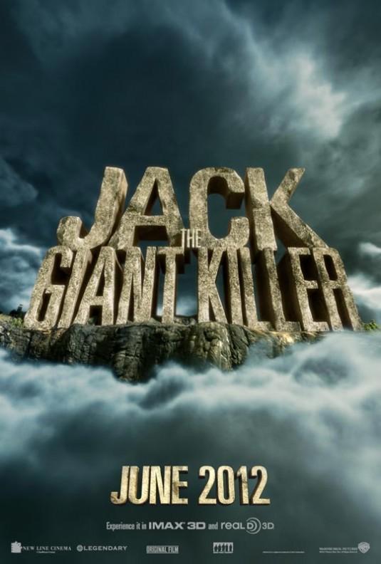 Jack the Giant Killer แจ็คผู้ฆ่ายักษ์