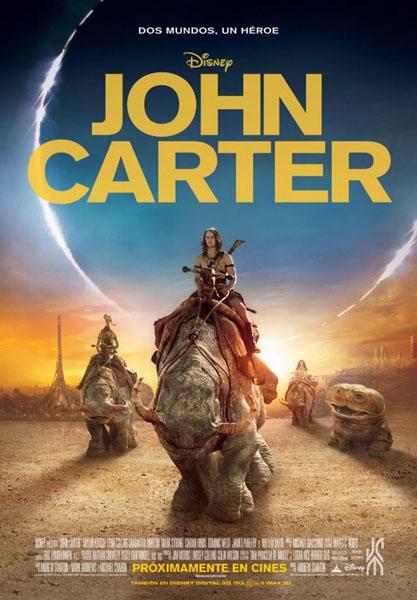 John Carter จอห์น คาร์เตอร์