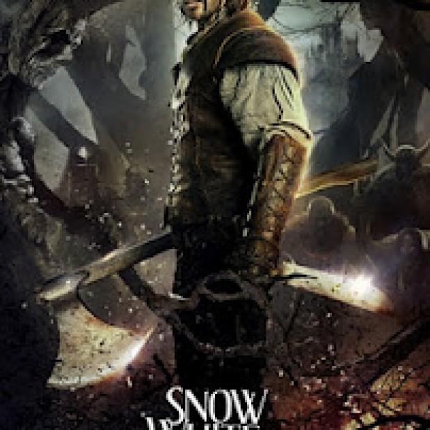 Snow White and the Huntsman สโนว์ ไวท์ แอนด์ เดอะ ฮันท์แมน