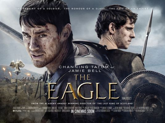 The Eagle ฝ่าหมื่นตาย