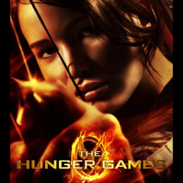 The Hunger Games เดอะ แฮงเกอร์ เกมส์