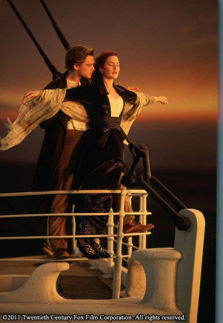 Titanic 3D ไททานิค 3D