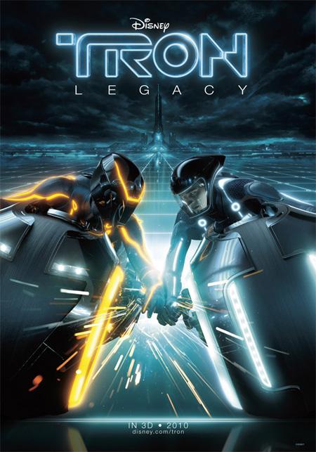 Tron Legacy ทรอน เกมล่าทะลุอนาคต