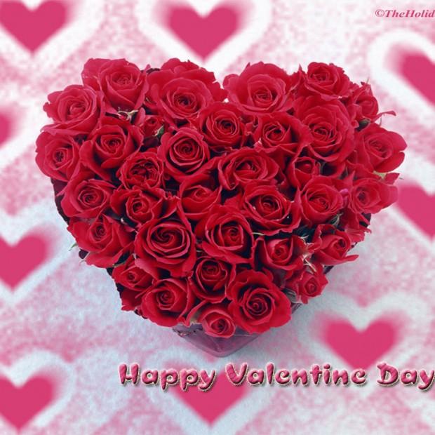 Valentine s Day หวานฉ่ำวันรักก้องโลก