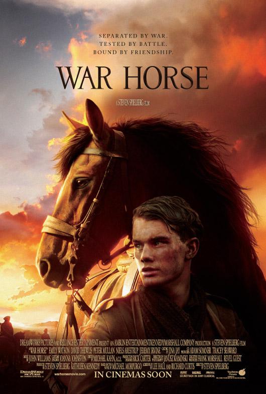 War Horse 2011 ม้าศึกจารึกโลก