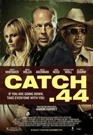 Catch 44 ตลบแผนปล้น คนพันธุ์แสบ