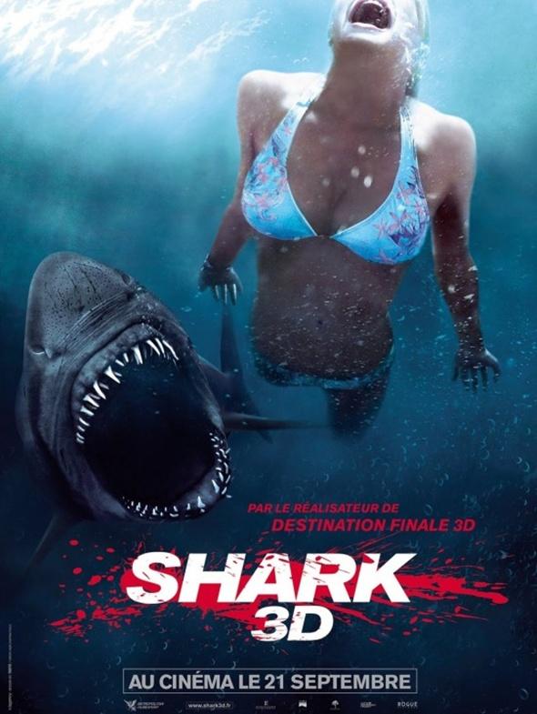 SHARK NIGHT ฉลามดุ