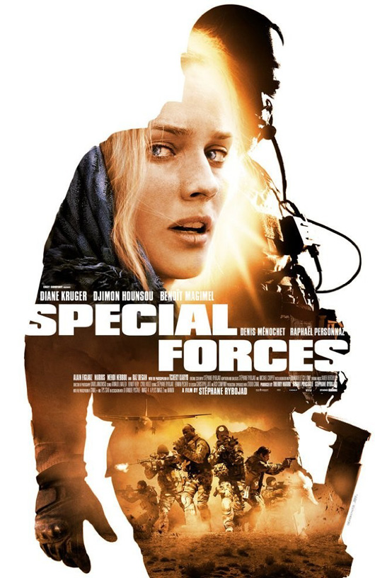 Special Forces แหกด่านจู่โจมสายฟ้าแลบ