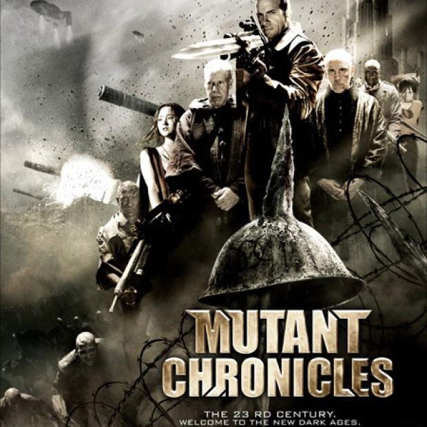 The Mutant Chronicles 7 พิฆาต ผ่าโลกอมนุษย์
