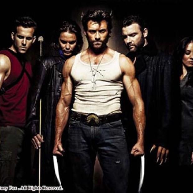 X MEN 4 Origins Wolverine ประวัติวูฟเวอรีน