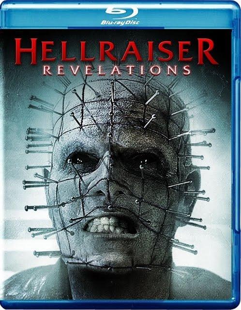 Hellraiser Revelations บิดเปิดผี นรกไม่มีวันตาย