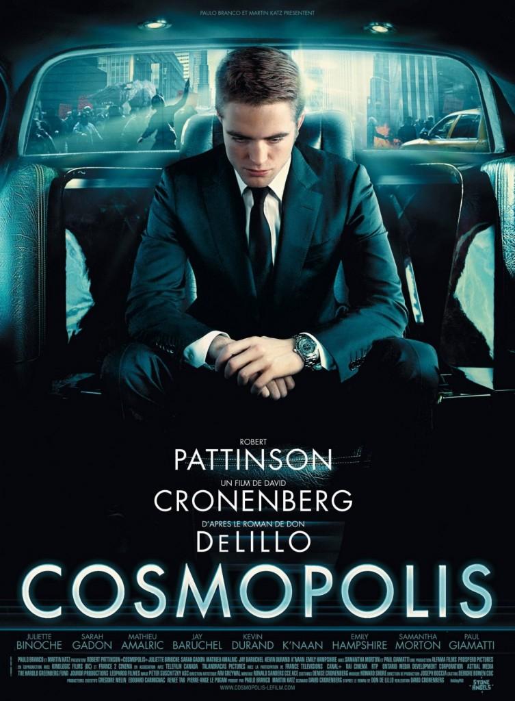 คอสโมโพลิส Cosmopolis