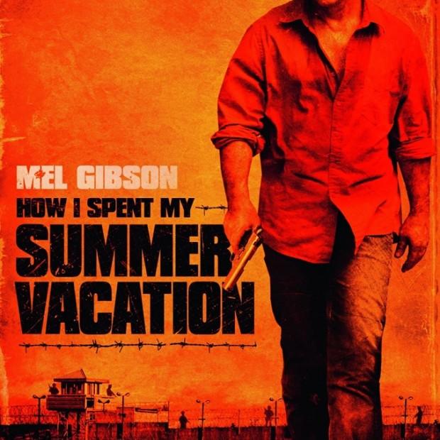 คนมหากาฬระอุ How I Spent My Summer Vacation