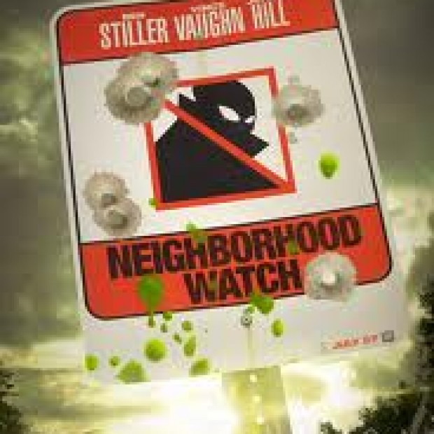 Neighborhood Watchs
