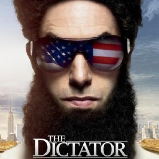 จอมเผด็จการ The Dictator