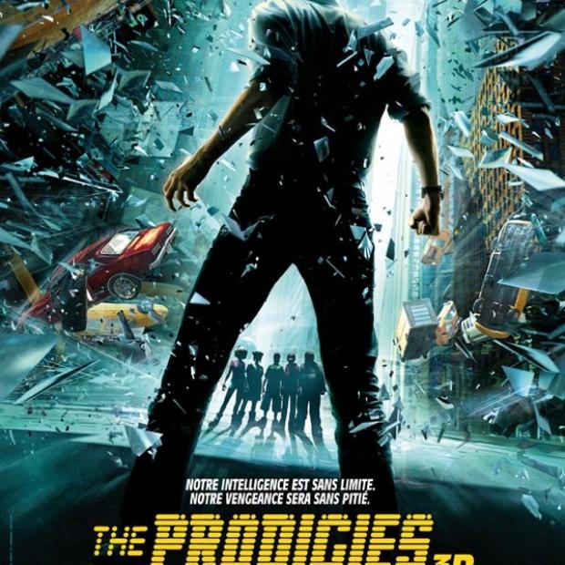 5 พลังจิตสังหารโลก The Prodigies