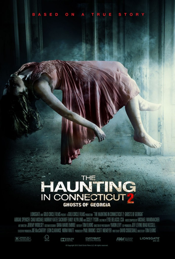 The Haunting in Connecticut 2