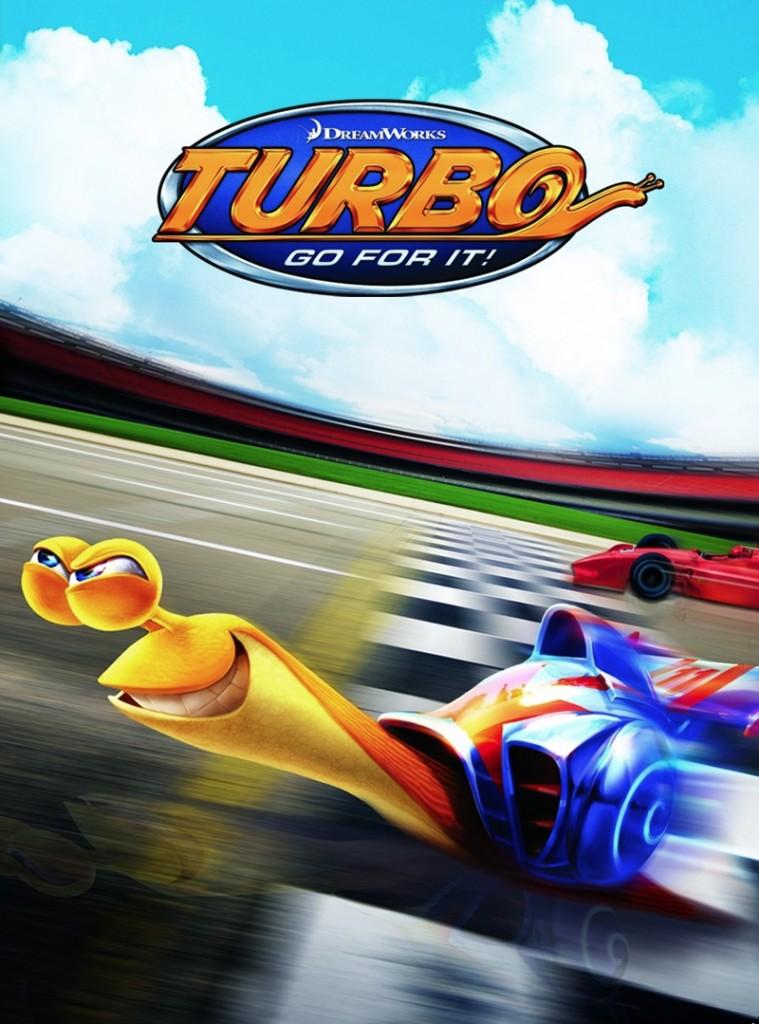 เทอร์โบ Turbo