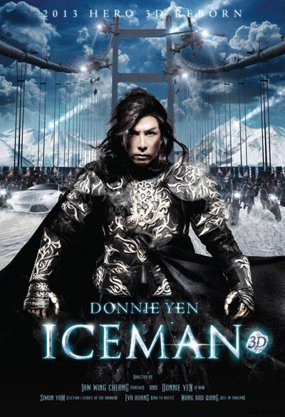 ล่าทะลุศตวรรษ Ice Man
