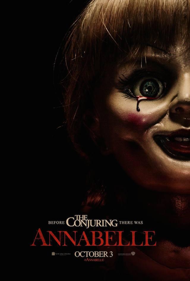 ตุ๊กตาผี Annabelle