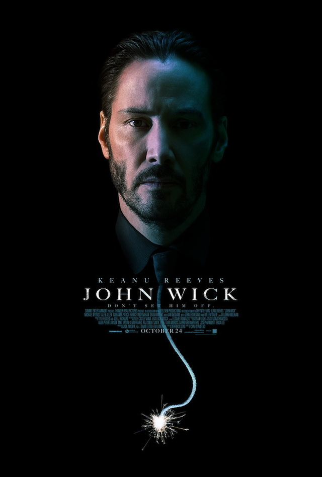 จอห์น วิค แรงกว่านรก John Wick