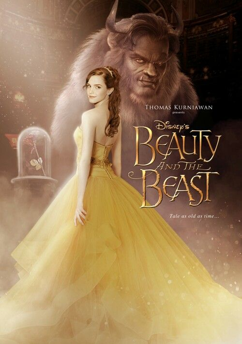 โฉมงามกับเจ้าชายอสูร 2017 Beauty and the Beast